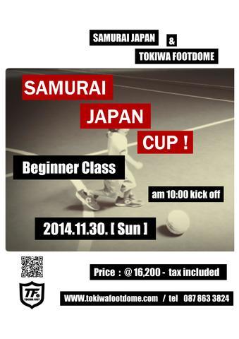 2014.11.30 SAMURAI JAPAN [ Beginner Class ].jpg